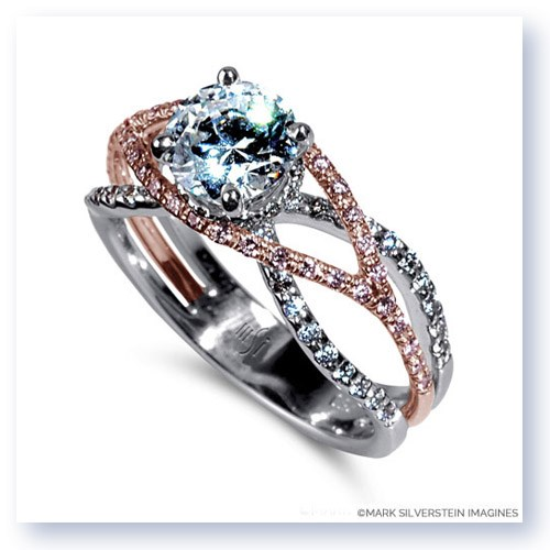 things jack ring crystal rings product marcasite gold in lyst jewelry judith silver normal crossover metallic